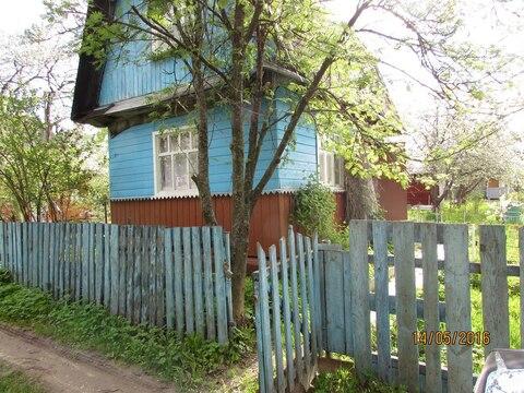 Продам ухоженную двухэтажную дачу на 5 сотках - Фото 1