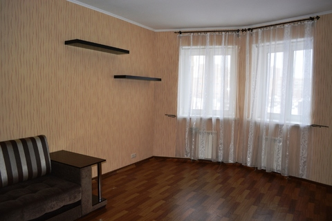 Квартира 40,7 кв.м - Фото 5
