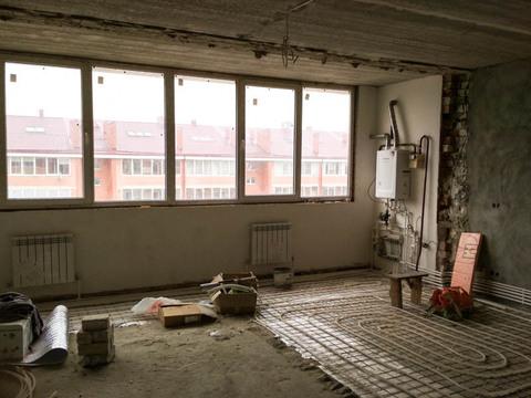 Двухуровневая квартира с видом на реку. - Фото 2