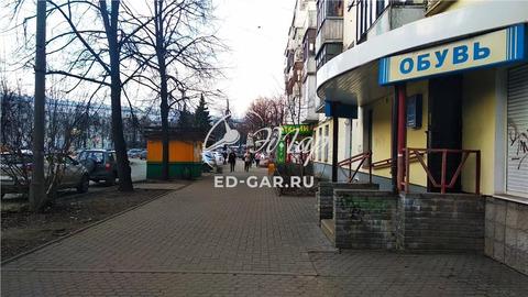 Торговое с отдельным входом на площади Карла Маркса (ном. объекта: . - Фото 4