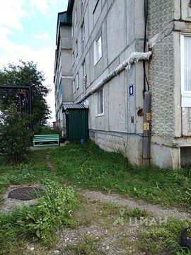 Продажа квартиры, Корткерос, Корткеросский район, Набережная улица - Фото 2