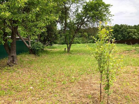 Продам земельный участок в селе Ильинское Малоярославецкого района - Фото 3