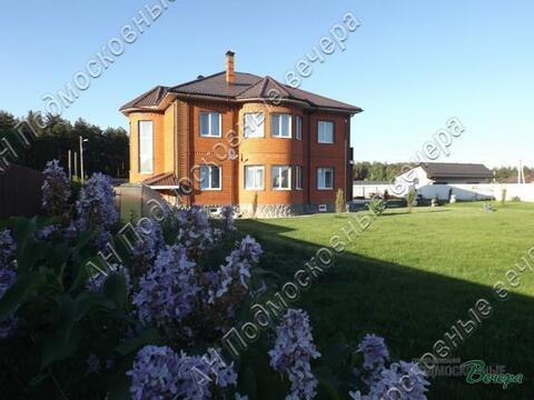 Горьковское ш. 35 км от МКАД, Ямкино, Коттедж 500 кв. м - Фото 5