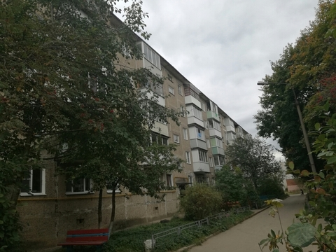 Продам 3х комнатную квартиру г. Фряново - Фото 1