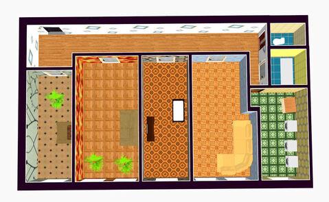 Продажа 4-комнатной квартиры рядом с метро Московские Ворота - Фото 4