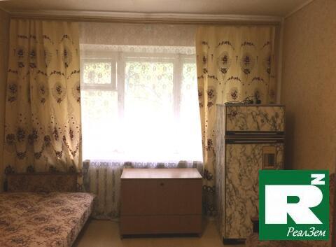 Комната в общежитии город Обнинск, улица Мира, дом 19. - Фото 1