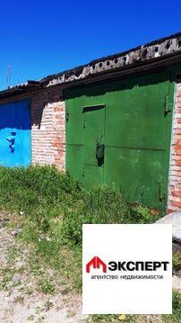 Гараж в ГСК Колосок (д. Евсеево) - Фото 1