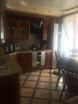 3 комнатная квартира в г. Хотьково - Фото 1