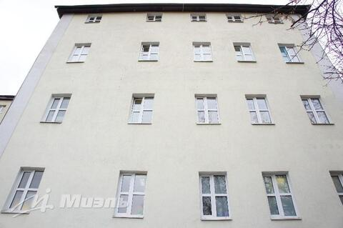 Продам офисную недвижимость, город Москва - Фото 3