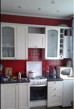 Продается 1-комнатная квартира 33 кв.м. на ул. Баррикад - Фото 1