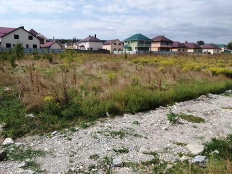 Купить земельный участок под ИЖС в Новороссийске - Фото 2