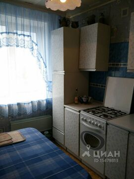 Продажа квартиры, Рязань, Ул. Станкозаводская - Фото 2