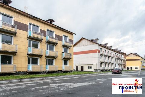 Продажа квартиры, Новосибирск, Ул. Николая Грицюка - Фото 1