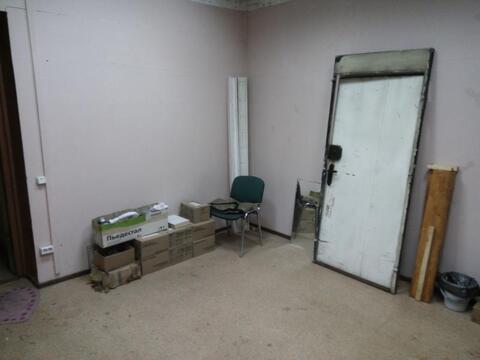 Продажа офиса, Иркутск, Ул. Поленова - Фото 4
