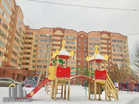 3к. квартира. г. Дмитров, мкр. Махалина, д. 25 - Фото 4