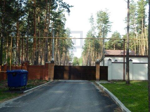 Продажа участка, Приобский, Новосибирский район, Пер.Рублевский - Фото 3