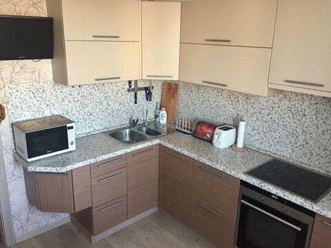 Продажа квартиры, м. Бунинская Аллея, Ул. Кадырова - Фото 2