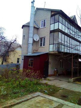 Продается 7-к Дом ул. Полевая - Фото 2