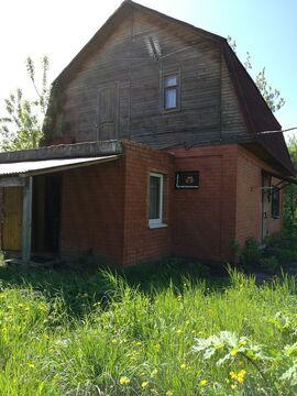 Продам Дом 96 кв.м в Подольске на 7 сотках земли ИЖС - Фото 4