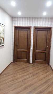 3 комнатная квартира 76м. - Фото 4