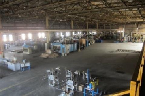 Продам производственно-складской комплекс 10 000 кв.м. - Фото 2