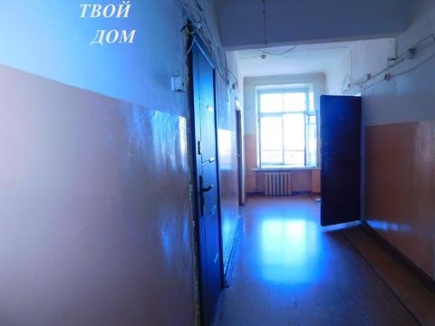 Продам Комнату 18 кв.м. в общежитии, Новосибирск, ул. Авиастроителей 9 - Фото 4