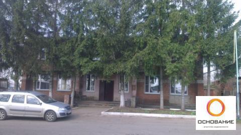 Продается база в поселке Короча - Фото 1