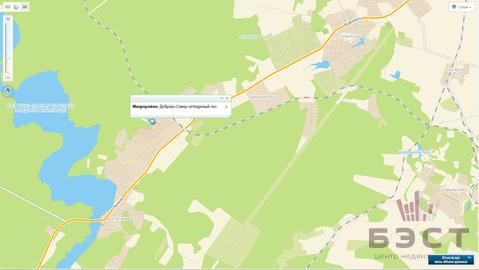 Земельные участки, Доброво-Север (Полевской тракт 21 км.) Оч. 1, . - Фото 1