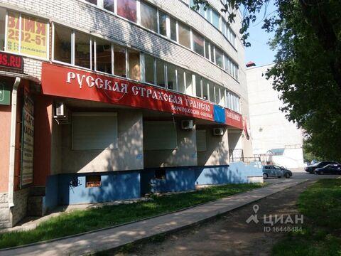 Продажа офиса, Воронеж, Ул. Беговая - Фото 1