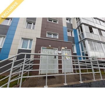 Продажа 1-к квартиры на 1/5 этаже, на ул. Котовского 44а - Фото 4
