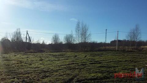 Продажа участка, Новая Деревня, Зарайский район - Фото 2