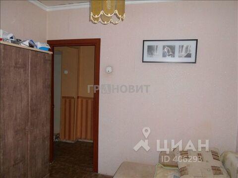 Продаю4комнатнуюквартиру, Новосибирск, улица Демьяна Бедного, 52, Купить квартиру в Новосибирске по недорогой цене, ID объекта - 321602430 - Фото 1