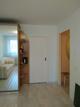 Сдам комнату в 7 мкрн, дом 9 - Фото 3