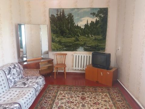 Квартира с отдельным выходом и с мебелью. - Фото 1