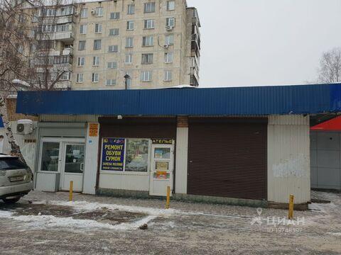 Помещение свободного назначения в Москва Анадырский проезд, 69 (199.9 . - Фото 1