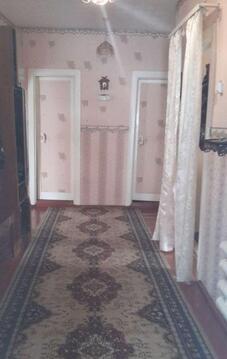 Продажа дома, Выдрино, Кабанский район - Фото 1