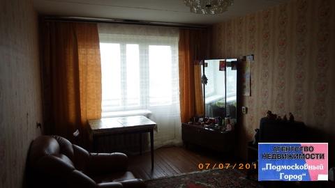 1 комн квартира с мебелью в Егорьевске