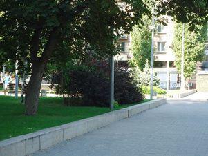 Продажа торгового помещения, Волгоград, Ул. Аллея Героев - Фото 1
