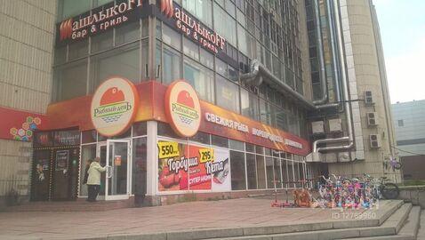 Продажа торгового помещения, Новосибирск, м. Площадь Маркса, Карла . - Фото 1