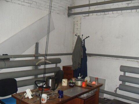 Производственное помещение, 280 кв. ул. Баумана 53 - Фото 3