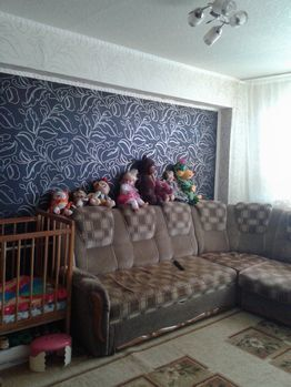 Продажа квартиры, Брянск, Ул. Нахимова - Фото 2