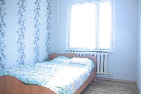 Просторная чистая 2х комнатная квартира - Фото 2