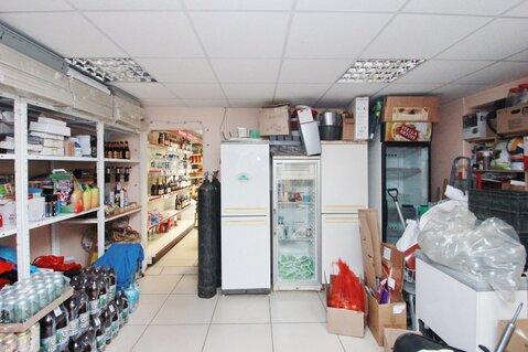 Магазин, п.Богандинский, Тюменский район - Фото 4