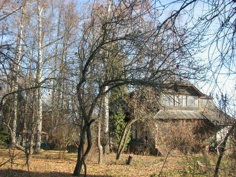 Участок 30,5 сот в п Первомайский 3 км от г Королёв, 15 км. от МКАД - Фото 1