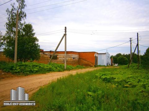 Продажа/Аренда складского/сельскохозяйственного помещения - Фото 4
