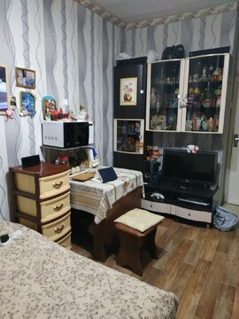 Комната ул.Краснодонцев продаю - Фото 3
