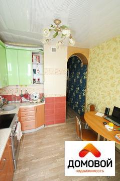 Отличная 1-комнатная квартира в г. Серпухов, ул. Центральная, 142к1 - Фото 3