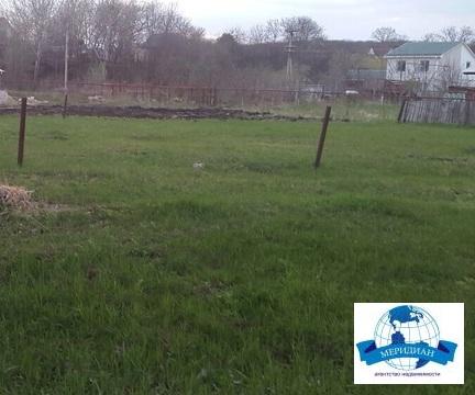 Участок в центре Ю/З района, Земельные участки в Ставрополе, ID объекта - 201592942 - Фото 1