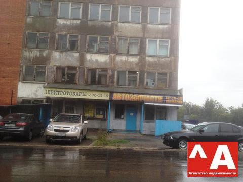 Аренда помещения 55,6 кв.м. на Рязанской под магазин - Фото 1
