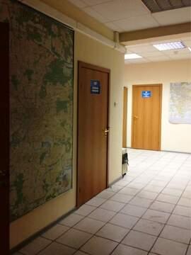 Продажа торговой площади 159.1 м2, м.Нижегородская - Фото 3